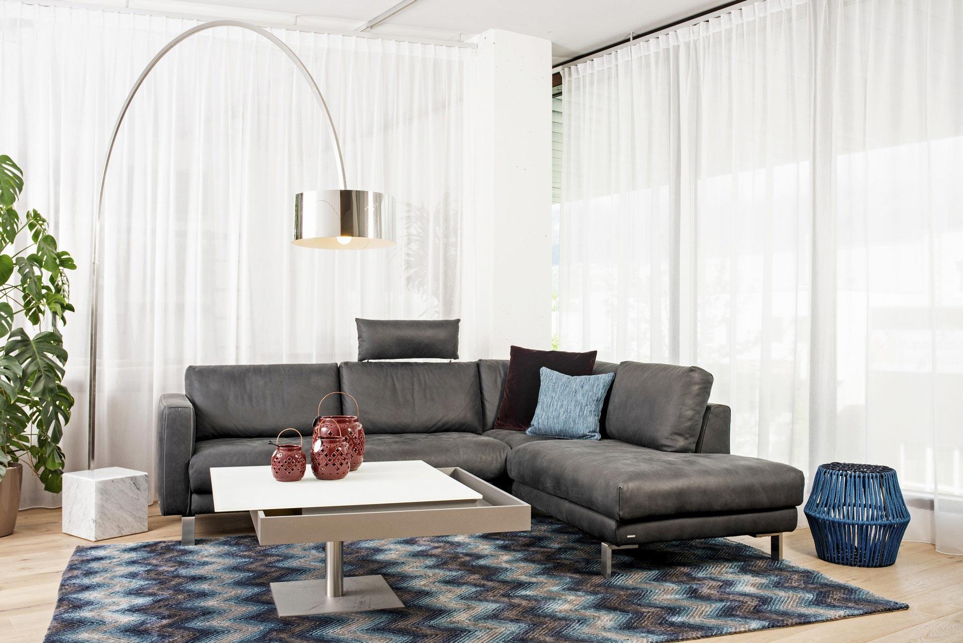 couchzone - Interior Design Innsbruck - Ledercouch