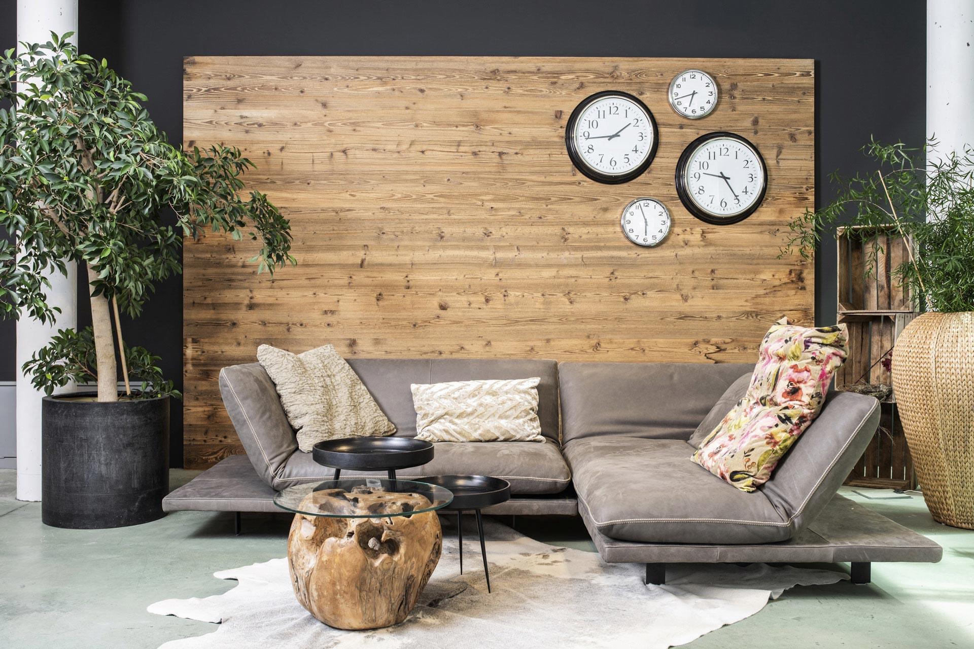 couchzone - Interior Design Innsbruck - Bullfrog Sofa