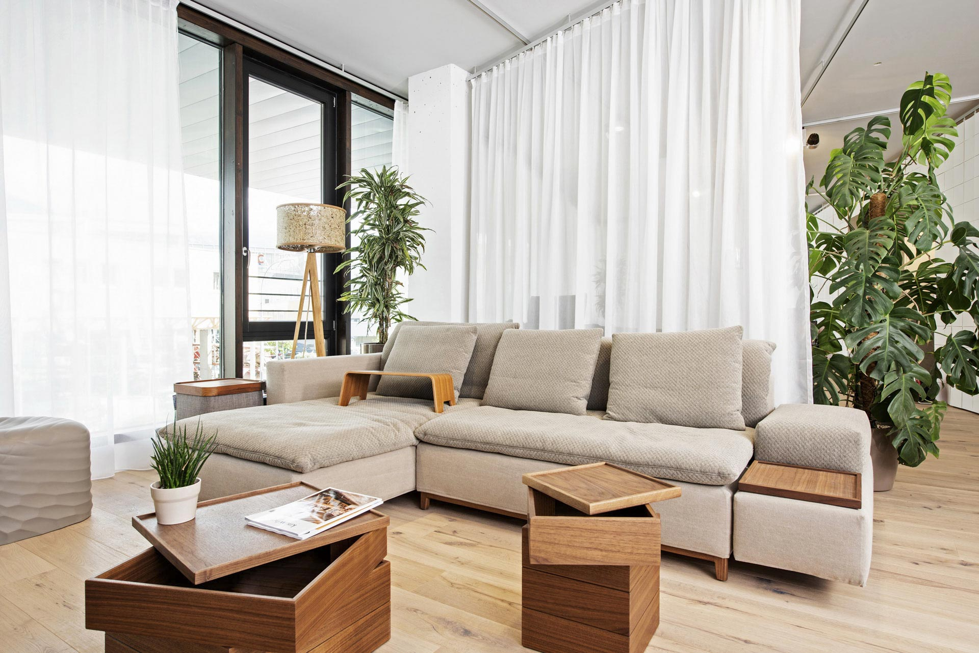 couchzone - Interior Design Innsbruck - Sofa