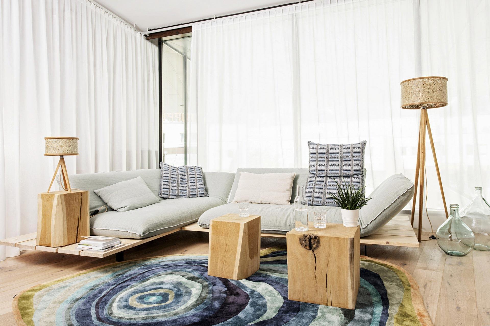 couchzone - Interior Design Innsbruck - Design Einrichtung