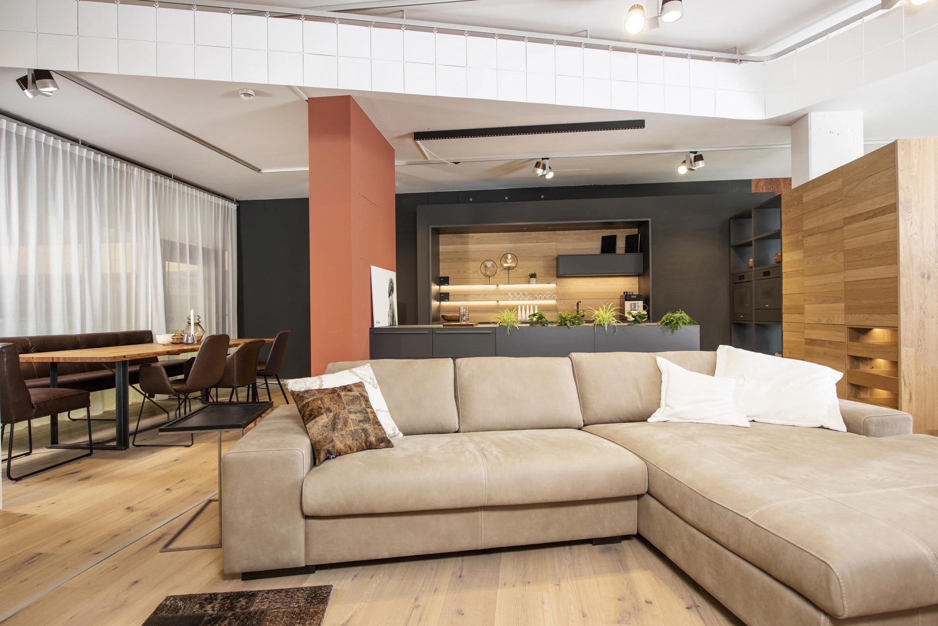 couchzone - Interior Design Innsbruck - Küchen und Möbel