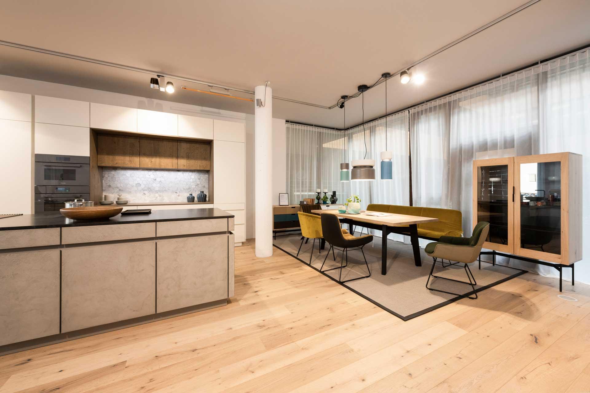 couchzone - Interior Design Innsbruck - Küchenstudio