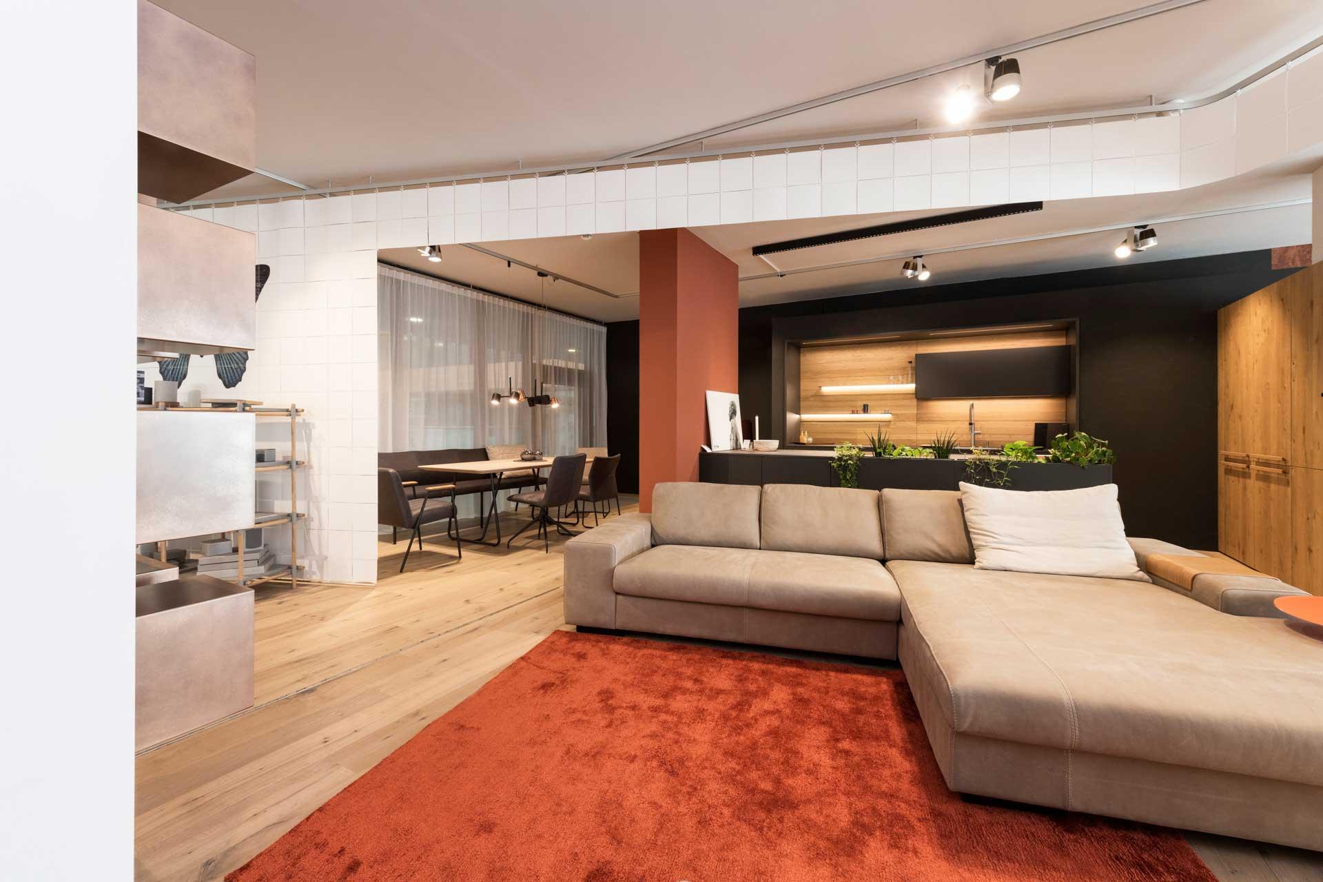 couchzone - Interior Design Innsbruck - Sitzmöbel & Couchen